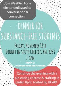Sub Free Dinner--Nov. 18th 2016_Final